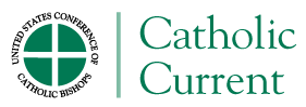 Catholic Current Logo