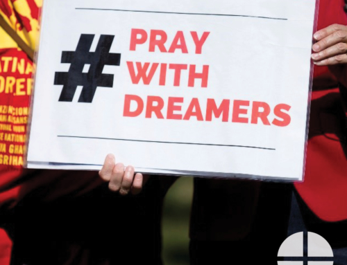 Support the Dream Act of 2019 (S. 874)