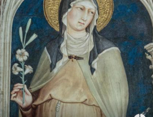 Saint Clare of Assisi