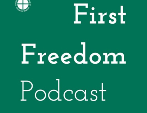 First Freedom Podcast